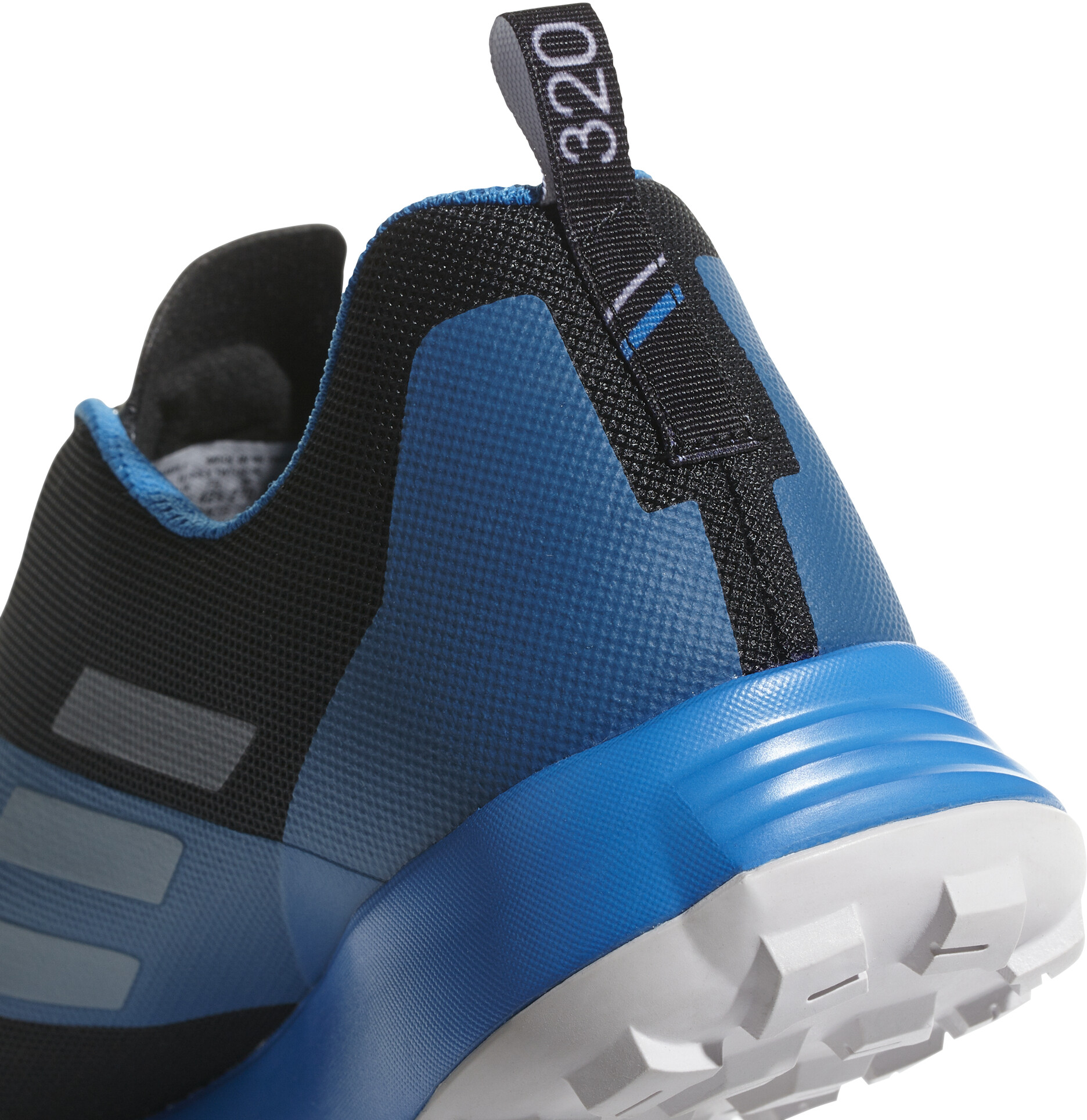 wholesale dealer e8ee7 fa33b adidas TERREX Two Boa Running Shoes Men blue black